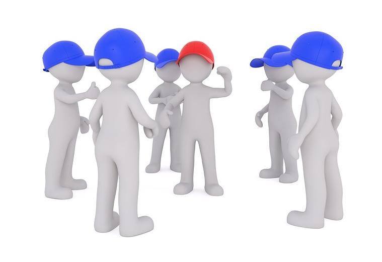 労働組合の作り方-組合を作るまでの流れと届出について-
