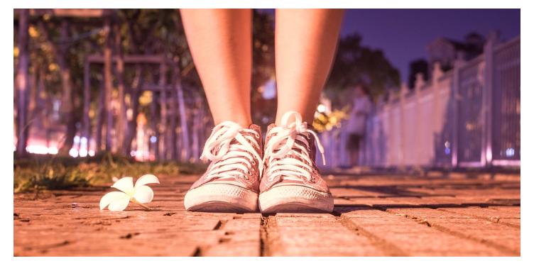 足の臭いは解消できる!簡単にできる5つの対策とは?
